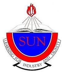 Spiritan University Pre-Degree Admission Form 2021/2022
