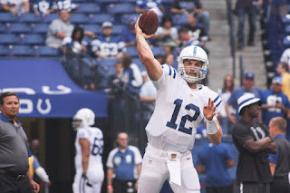 2018 Fantasy Football Rankings Andrew Luck