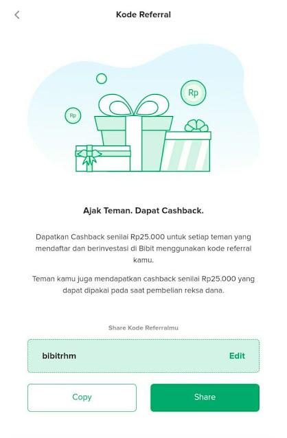 cashback-bibit