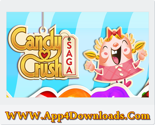Candy Crush Saga 1.80.1.1 for Android Download