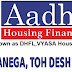 Aadhar Housing Finance Ltd