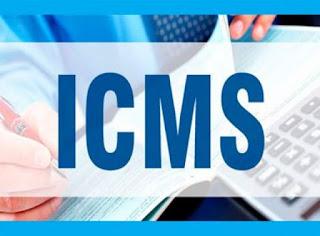 ICMS de 2020