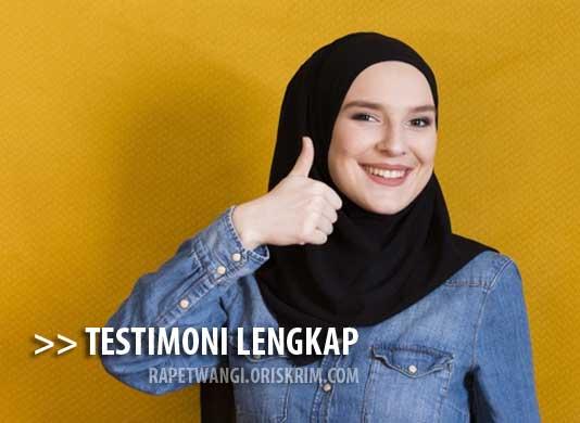 Testimoni LADYFEM Pengalaman Dan Kesaksian Dari Para Pengguna