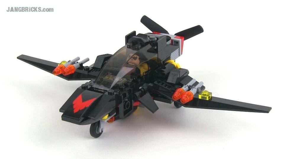 Jangbricks Lego Reviews Mocs December 2013