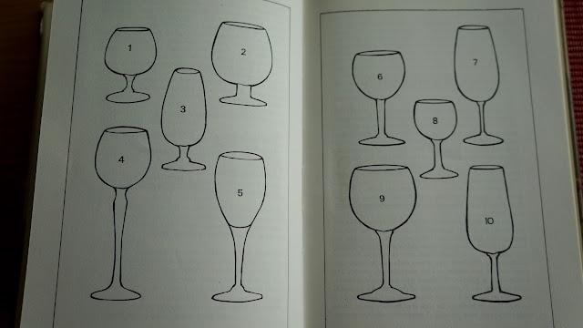 Fanny Cradock FannyItalia Wine