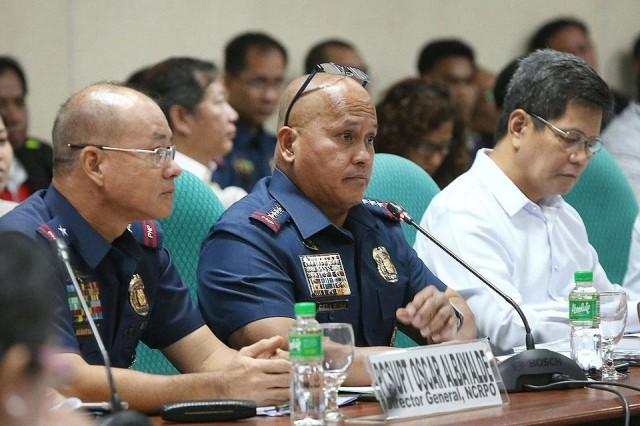 PNP firm against extrajudicial killings