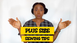 How to sew plus size clothes