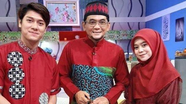'Gak Mau Nanggung Dosa!' Usai Bongkar Pernikahan Lesti-Billar Settingan, Ustaz Subki Singgung Soal Penyebab Akad 2 Kali