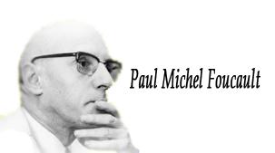 Paul Michel Foucault
