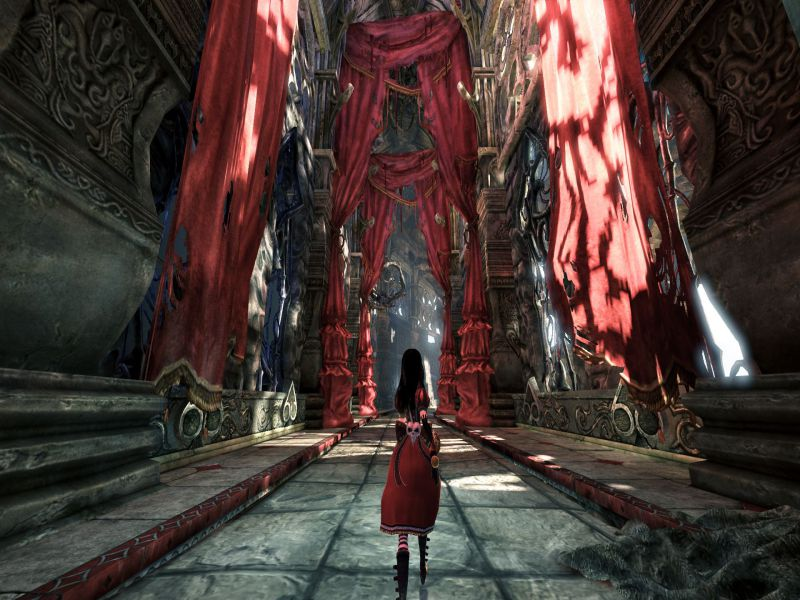 Download Alice Madness Return Game Setup Exe