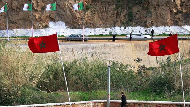 مطالب تدعو السلطات الجزائرية بترحيل مهاجرين مغاربة معتقلين في ظروف صعبة