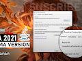 Descargar Java Ultima Version 2021 - 32 y 64 BITS