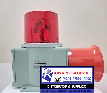 Supplier Warning Sound SHD WS 220v di Makasar
