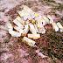 Distrito Cinco: La Policía secuestró más de 35 packs de vinos y accesorios de baño