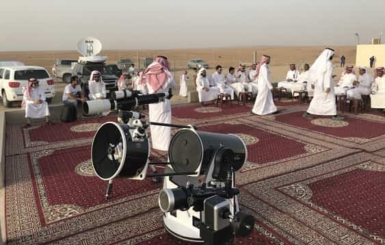Supreme Court in Saudi Arabia calls to sight Shawwal crescent on Friday - Saudi-Expatriates.com
