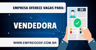 VENDEDORA LÍDER