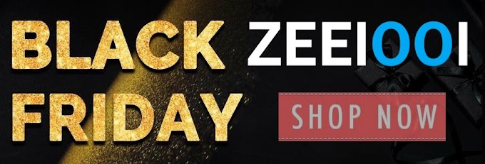 Coupon Black Friday Get 12.29% OFF On Zeelool Sunglasses