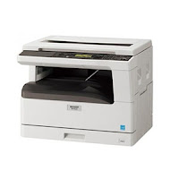 Sharp AR-5518 Driver Printer