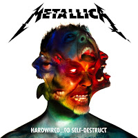 "Metallica - ""Hardwired... To Self-Destruct"""