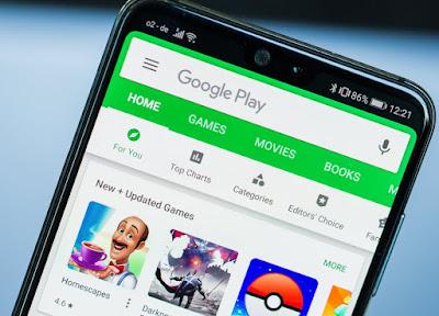 أفضل النصائح والحيل في متجر جوجل بلاي