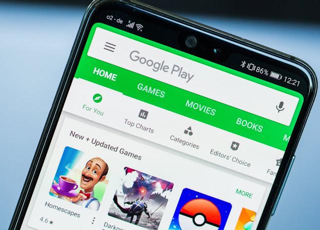 تعرف على أفضل النصائح والحيل في متجر جوجل بلاي Google Play لعام 2021