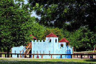 Castello blu