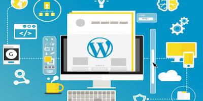 Crear sitio web Wordpress