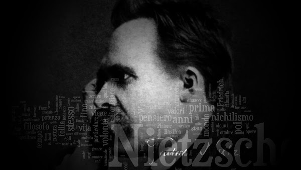 Friedrich Nietzsche Obras Completas digitalizadas
