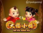 Slot Spadegaming Da Fu Xiao Fu