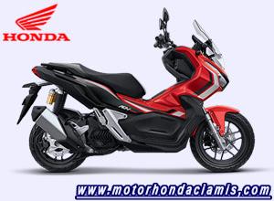 Kredit Motor Honda ADV Ciamis