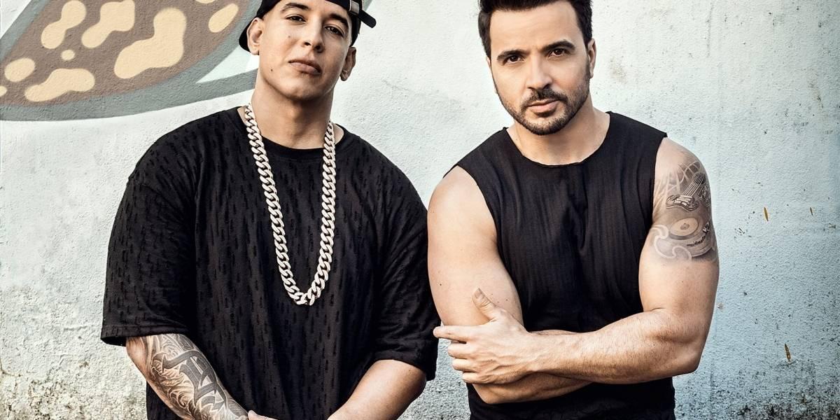 Cancelan gira por Chile de Daddy Yankee y Luis Fonsi