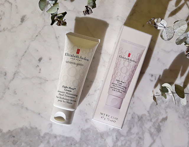 Eight hour intense moisturizing hand treatment de Elizabeth Arden