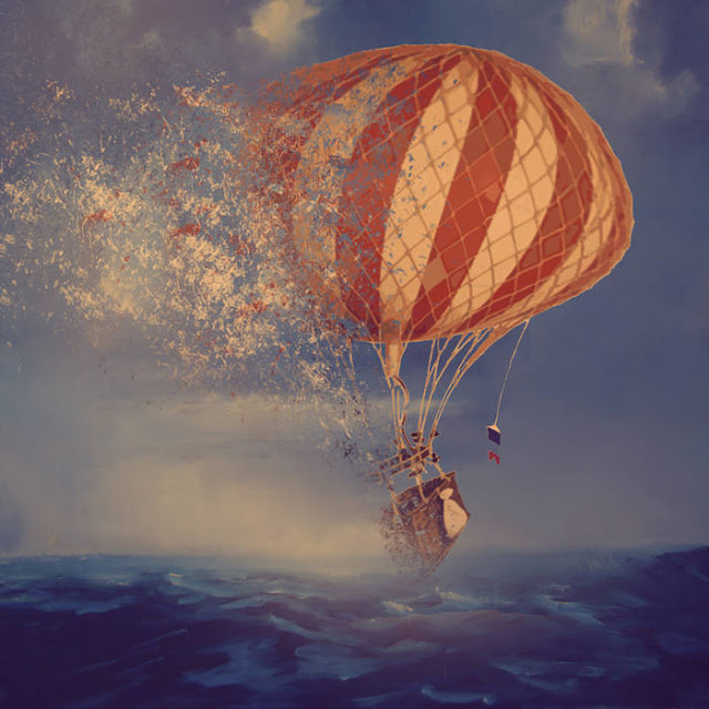 Blue Sky Dream - ...Long Lost Stories (Demo) (2019)