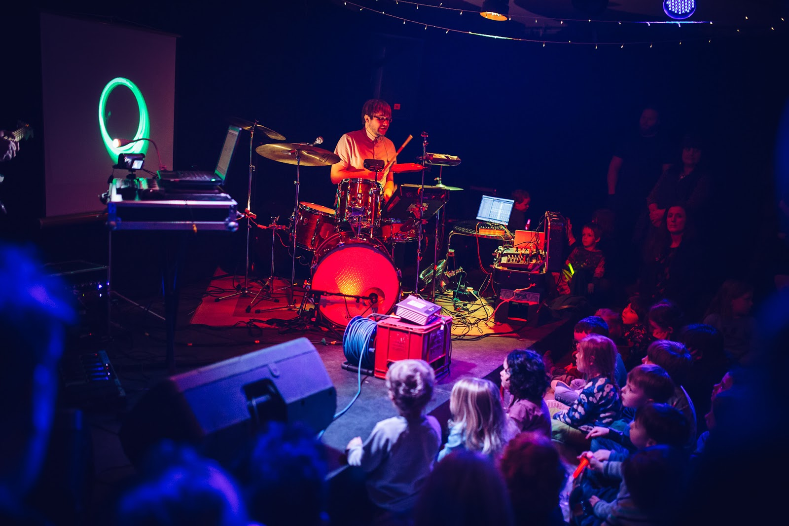 MAPS Festival - A Guide to this Brand New Festival for Newcastle & Gateshead | February 2019  - warm digits live