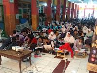 Semarang Kirim 250 Karya Siswa ke Lomba Kartun Internasional