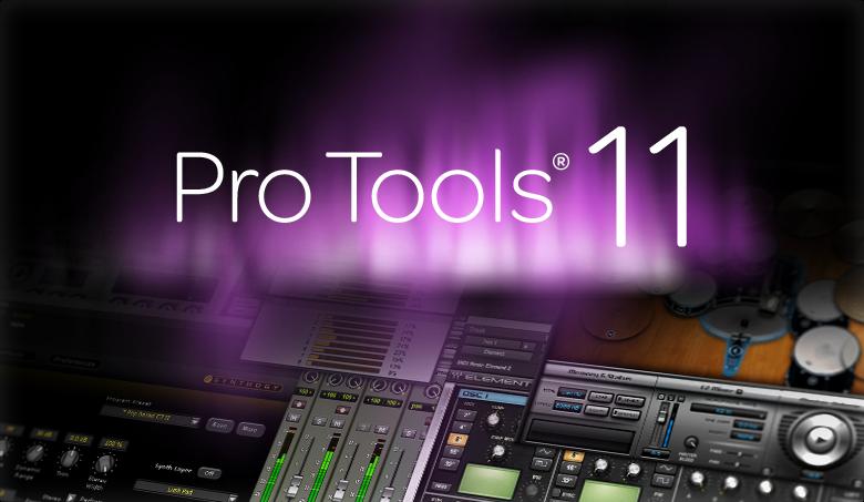 Avid Pro Tools 11 Crack + License Key Free Download | Full Version