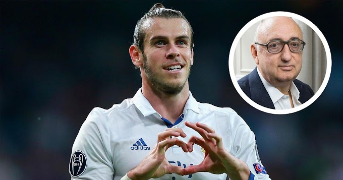 Bale's agent Jonathan Barnett reveals Bale loan deal will be completed this week