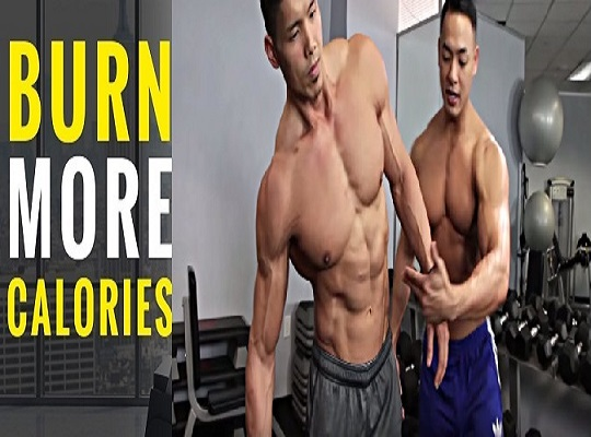 4 Exercises That Burn More Calories
