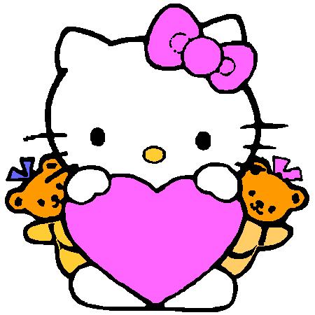 Lindas Imagenes De Hello Kitty Para Descargar Todo En Imagenes Bonitas