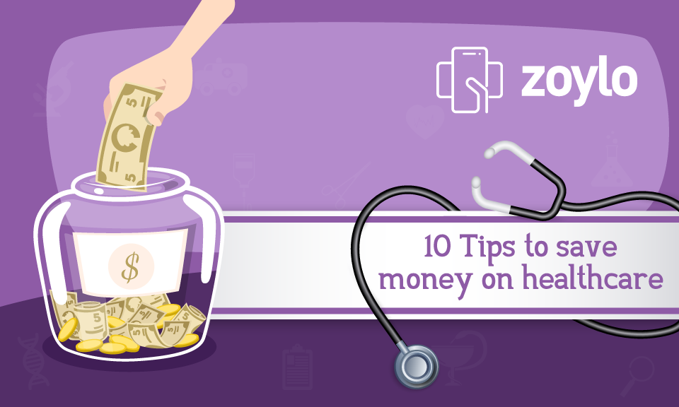 tips to minimize expenses on healthcare
