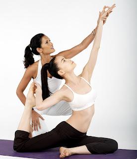 Tập yoga chữa thoái hóa đốt sống cổ