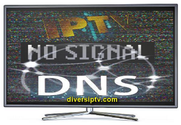طريقة تغيير DNS لرفع سرعة وجودة ال IPTV