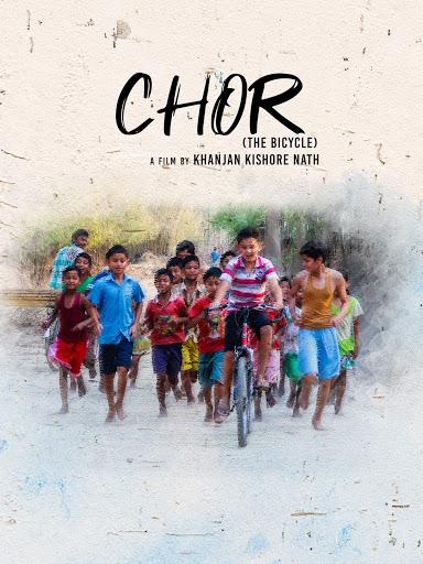 Chor The Bicycle 2017 Hindi 720p HDRip 800MB ESubs Free Download