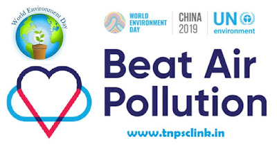 World Environment Day 5th June Theme and Notes