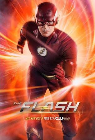 The Flash Season 05 (2018)
