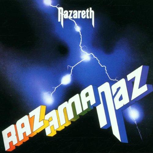 Nazareth-1973-Razamanaz