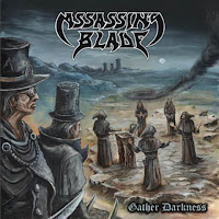 "Το τραγούδι των Assassin's Blade ""Tempt Not"" από το album ""Gather Darkness"""