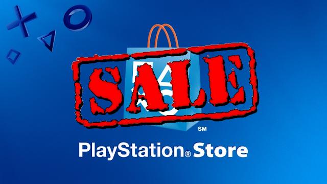 انطلاق عروض تخفيضات ضخمة على متجر PlayStation Store موجهة لأهم الألعاب ..