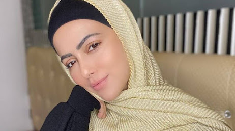 Sana Khan is heartbroken over 'negative' video highlighting her past