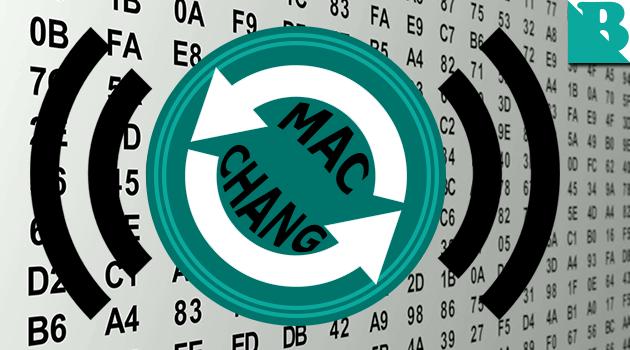 Macchanger: Tool Kloning Mac Address, ANTI-MDK3, Bypass Hotspot Dan @wifi.id